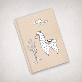 Eco Llama