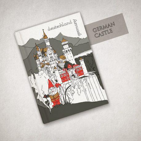 german-castle
