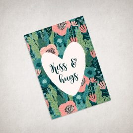 Kiss & Hugs
